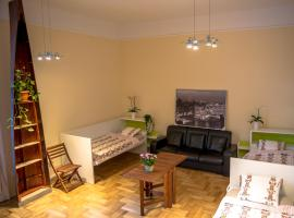 Hotel photo: Budapest Chinese Guesthouse