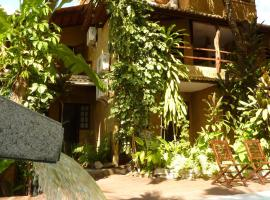 Hotel Photo: Pousada Tamanduá