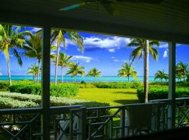 Hotel photo: The Blue Inn Family Vacation Rental