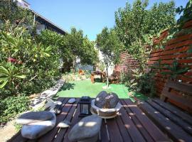 Hotel near Ikaria