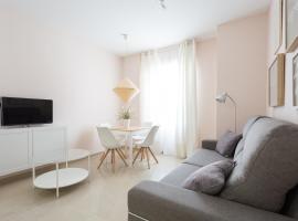 Hotel Photo: Apartamentos Diaber San Leandro