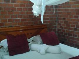 A picture of the hotel: Sherbourne Guest House