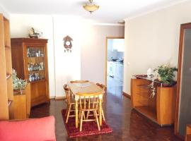 Hotel Photo: Apartment Tranqual