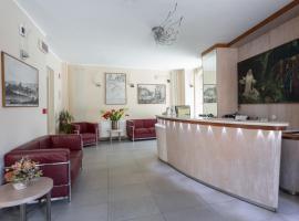 Hotel photo: Hotel Conte Ruggero