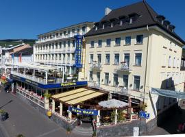 Hotel Photo: Parkhotel Rüdesheim