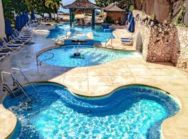 Hotel photo: Hedonism II All Inclusive Resort