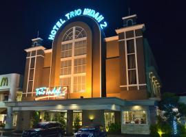 Hotel near Malang