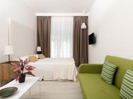 Hotel photo: Fuorlovado 40