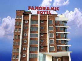 Hotel photo: Panoramic Hotel