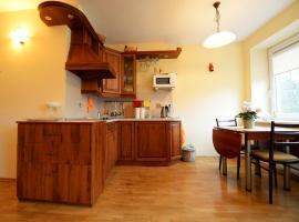 Hotel photo: Ramresort Apartment