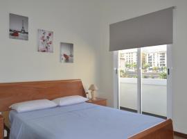 Hotel photo: Urban Flat