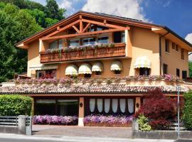 Hotel photo: Albergo Da Gildo