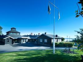 Hotel near Norway