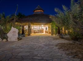 Hotel near Madagaskar