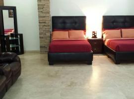 Hotel photo: Premier Hotel Suites