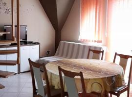 Hotel photo: Nikita Apartment