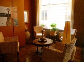 Hotel photo: Hotel Pradas