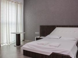 Hotel near Фиери