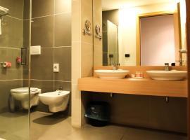 Hotel photo: Esperia Palace Hotel & Resort Spa