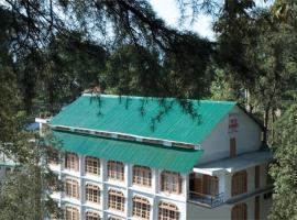 Hotel photo: Hotel Kumar's