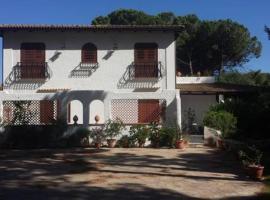 Hotel photo: Casa Vacanze Arenella