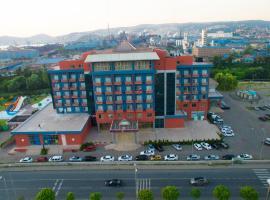 Hình ảnh khách sạn: Buyuk Anadolu Eregli Hotel