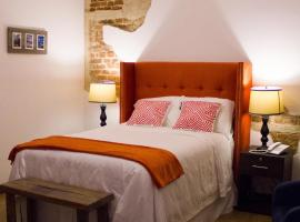 Hotel photo: Meraki Boutique Hotel
