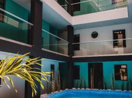 Hotel photo: Hotel Flamingo Merida