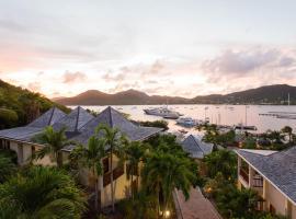 Hotel near Antigua ja Barbuda