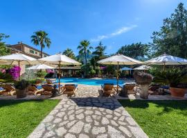Hotel Photo: Son Grec Petit Resort - Adults Only