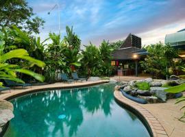 Hotel Photo: Cascade Gardens
