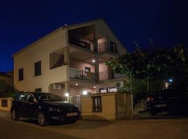 Hotel kuvat: Apartments Vraneš Tivat