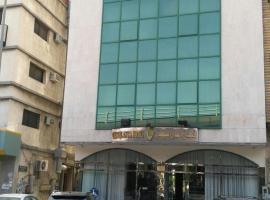 Hotel near Ta'if