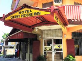 Hotel photo: Hotel Guest House Inn