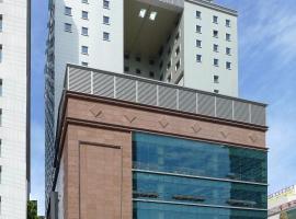 Photo de l'hôtel: Toyoko Inn Daejeon Government Complex