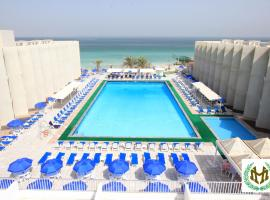 Photo de l'hôtel: Beach Hotel Sharjah