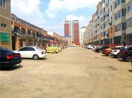 Hotel Foto: Jinjiang Inn Ulanqab Jining No.1 Middle School