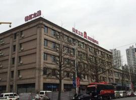 Hotel near Sinuiju