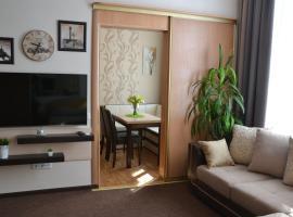 Hotel near Беларус