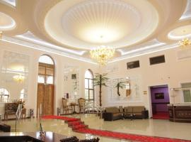 A picture of the hotel: Qibla Tozabog