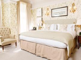 酒店照片: The Stafford London