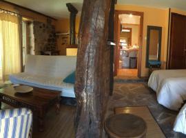 Foto do Hotel: Apartamentos Quijano