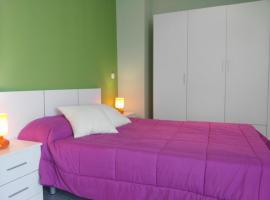 Hotel kuvat: Apartamentos Granada