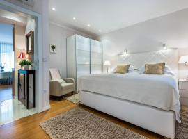 酒店照片: Madison Luxury Apartments