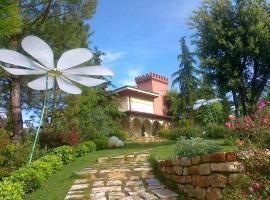 Hình ảnh khách sạn: Villa Torre Zisa