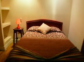 Hotel Photo: Hostal Villa del Rosario