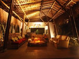 Hotel photo: Hostel Casa Do Mundo