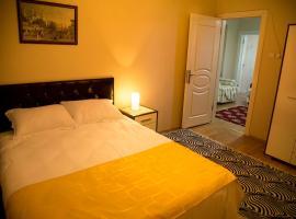 Hotel photo: Villa Park Apart