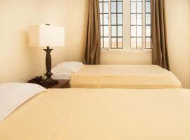Hotel near Гаяна