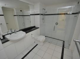 Hotel photo: Sydney CBD Self-Contained One-Bedroom Apartment (15MKT)